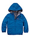 Snowdonia Reversible Boys Coat
