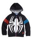 adidas Spiderman Infant Boys Hoody