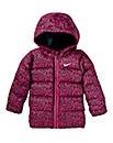 Nike Infant Girls Alliance Jacket