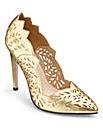 Little Mistress Court Shoe D Fit