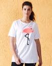 Longline Boyfriend T-Shirt