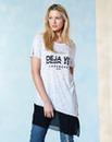 Deja Vu Logo T-shirt