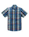 Flintoff By Jacamo Short Sleeve Shirt L