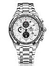 Casio Edifice Gents Bracelet Date Watch
