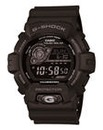 G Shock Solar Powered Black Watch