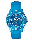 Ice Watch Unisex Neon Blue Watch