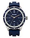 Firetrap Gents Blue Watch