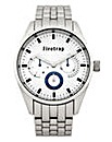 Firetrap Gents Bracelet Watch