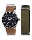 Kahuna Gents Interchangeable Watch Set