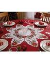Easycare Cutwork Table Linen