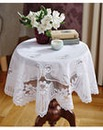 Lace Tablecloth 2 Pack