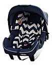 Obaby Zeal Group 0 Car Seat