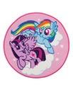 My Little Pony Equestria Rug