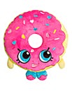 Shopkins Jumble Shaped Cushion
