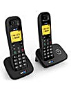 BT1200 Twin Cordless Phone