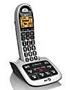 BT4600 Single Big Button Phone