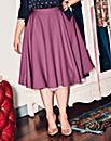 Sprinkle of Glitter Netted Skirt