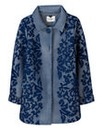 Darling Cristina Coat