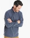 Capsule Grey Full Zip Through Fleece R