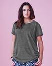 Acid Wash T Shirt