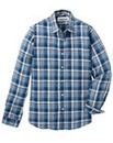 Jacamo Camden L/S Check Shirt Long