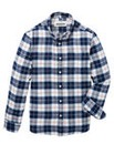 Jacamo Grant L/S Check Shirt Long