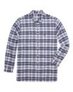 Lacoste Mighty Grid Check Shirt