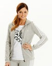 Adidas Essentials Hooded Top