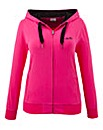 Ellesse Hooded Fitness Jacket