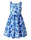 KD MINI Sleeveless Dress (2-7 yrs)
