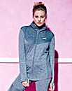 Ellesse Fitness Zip Through Jacket
