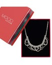 Mood Multi Loop necklace