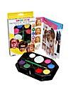 Snazaroo Unisex Face Paint Kit