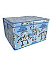 Robot Print Storage Box