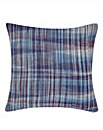 Multi-Weave Cotton Filled Cushion