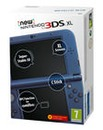 New Nintendo 3DS XL Blue