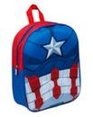 Marvel Captain America Junior Backpack