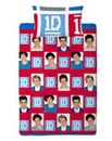 One Direction Craze Rotary Duvet Cover