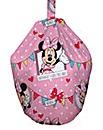 Disney Minnie Mouse Cafe Beanbag