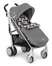 Joie Brisk Stroller with Footmuff