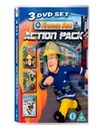 Fireman Sam - Action Pack DVD