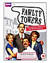 Fawlty Towers - The Collection DVD