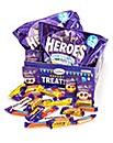 Cadbury Treat Size Box