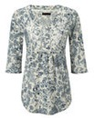 Joe Browns Vintage Print Blouse