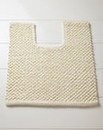 Cotton Bobble Pedestal Mat