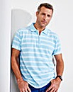 Premier Man Short-Sleeve Polo Shirt