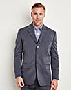 WILLIAMS & BROWN LONDON Rib Suit Jacket