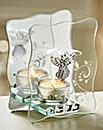 Angel Tea Light Holder