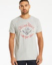 Jacamo Speed Graphic T-Shirt Long