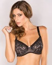 Pour Moi Love Lace Underwired Bra